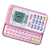 VTech Slide and Talk Smart Phone - Pink