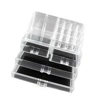 Vencer Jewelry and Makeup Storage Display Boxes ,Cosmetic