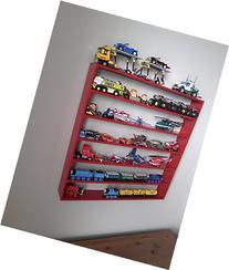 VersaRacks - Cars, Thomas the Train, Monster Trucks, Legos,