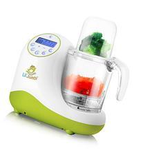 Versatile Baby Food Maker, Mill, Grinder, Blender, Steamer,