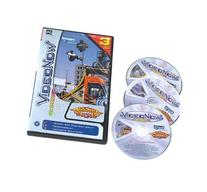 VideoNow Monster Garage 3 Pack Video Color