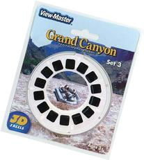 View Master: Grand Canyon National Park - Set 3