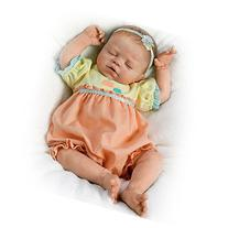 Baby of Mine So Truly Real® Lifelike & Realistic Weighted