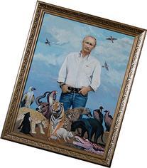 Vladimir Putin. Spring