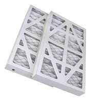 WEN 90243-027-2 5-Micron Outer Air Filters, 2-Pack