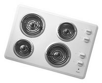 WHIRLPOOL RANGES, OVENS & COOKTOPS 1029845 White, 3.25 X 30