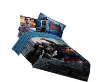 "Warner Bros. 72"" x 86"" Batman Vs Superman World's Finest"