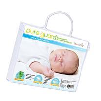 Crib Mattress Protector | Waterproof Crib Mattress Cover |