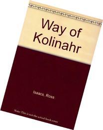 Way of Kolinahr: The Vulcans