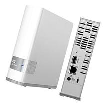 Wd - My Cloud 6tb External Hard Drive  - White