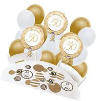 We Still Do - 50th Wedding Anniversary - Confetti and