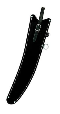 Weaver Leather 23 Pole Saw Scabbards, Black