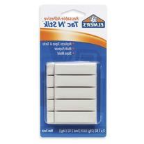 Wholesale CASE of 25 - Elmer's Tac 'N Stik Adhesive Mounts-