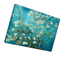 Wieco Art Giclee Canvas Print for Van Gogh Paintings Almond