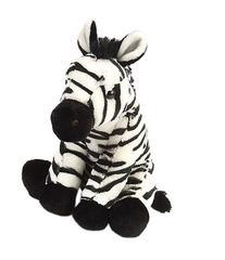 "Wild Republic Cuddlekins 12"" Zebra Baby"