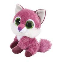 Wild Republic L'Il Sweet & Sassy Fox Raspberry Plush