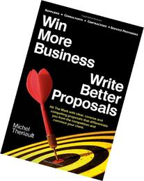 Win More Business - Write Better Proposals