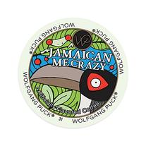 Wolfgang Puck JAMAICA ME CRAZY 24 K-Cups for Keurig Brewers