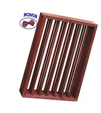 Wooden Pet Gate. Indoor Folding Dog Accessory And Gaurd.