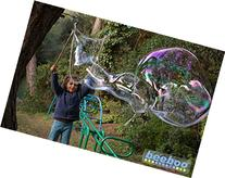 World Record Beeboo Big Bubble Mix.USA