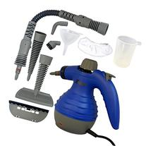 Xtech Electric Easy Handheld Steam Cleaner with 6 Different