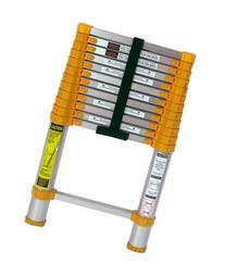 CORE DISTRIBUTION 770P telescoping-ladders, 12-1/2-Foot