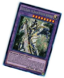 Yu-Gi-Oh! - Buster Blader, the Dragon Destroyer Swordsman