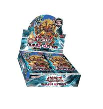YuGiOh Number Hunters Booster Box