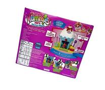 Yummy Nummies Mini Kitchen Playset - Sundae Maker & Refill