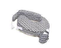 Zenoff Products Nursing Pillow Slipcover, Midnight Poppy,