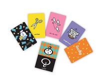 ZoLO Q-Cards