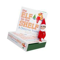 Elf on the Shelf:A Christmas Tradition
