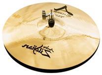 """Zildjian A Custom 14"""" Hi Hat Cymbals Pair"""