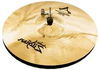 "Zildjian A Custom 14"" Mastersound Hi Hat Cymbals Pair"