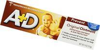 A & D Diaper Rash Ointment 4 oz