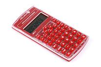 Avalon A-25x Scientific Calculator, Red