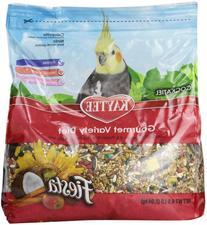 Kaytee® Fiesta Cockatiel Food size: 4.5 Lb