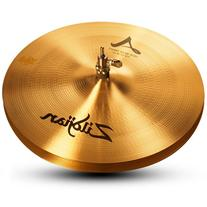 "Zildjian A Series 14"" New Beat Hi Hat Cymbals Pair"