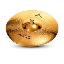 Zildjian A Series Mega Bell Ride Cymbal Brilliant 21 Inch