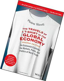 The Travels of a T-Shirt in the Global Economy: An Economist