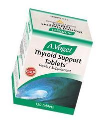 A Vogel Thyroid Support Tabs 120 tab