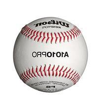 Wilson A1010 Pro Flat Seem Baseball