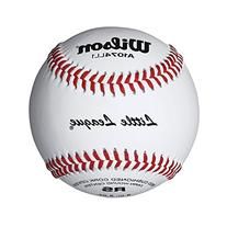 Wilson Little League Baseballs - 1 Dozen
