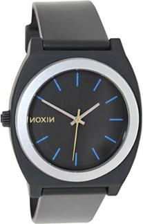 Nixon Men's A1191529-00 Time Teller P Analog Display