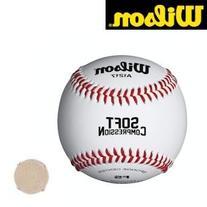 Wilson A1217B T-Ball and Coach Pitch Baseballs
