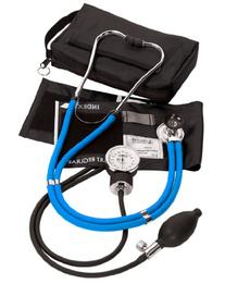 Prestige Medical A2 Aneroid Blood Pressure Unit Black with