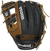 "Wilson A2000 SuperSkin 11.25"" Infield Baseball Glove"