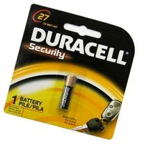 A27 Battery By Duracell