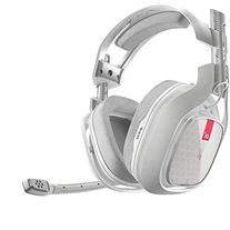 ASTRO Gaming A40 TR  Gaming Headset for PC, Mac- White