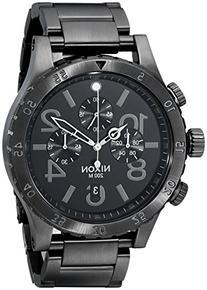 Nixon Men's A486632 48-20 Chrono Watch